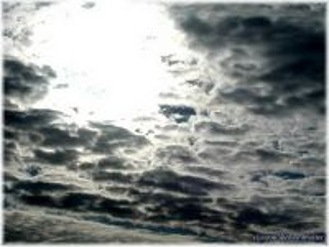 Wolkenzorn